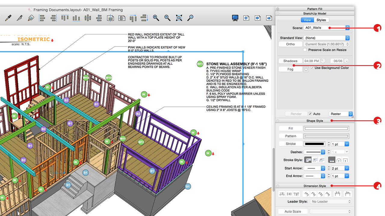 how long is sketchup pro free trial