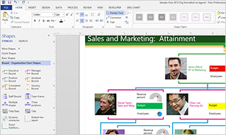 Visio Pro for Office 365 - Office 365